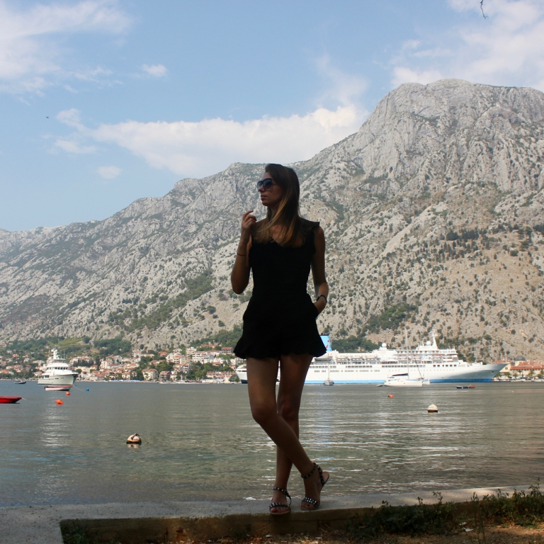Kotor , Montenegro - 13