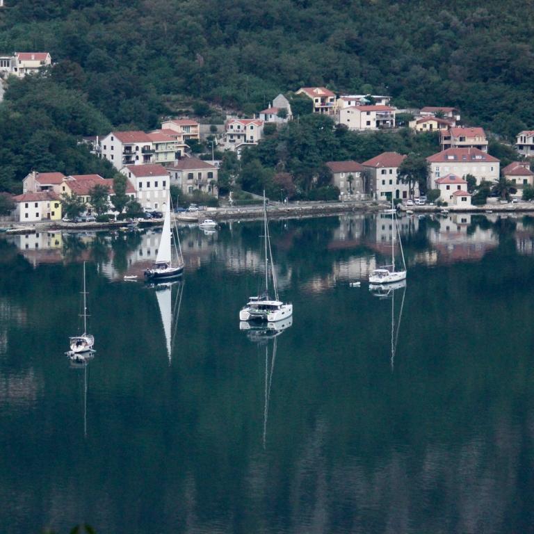 Kotor , Montenegro - 2