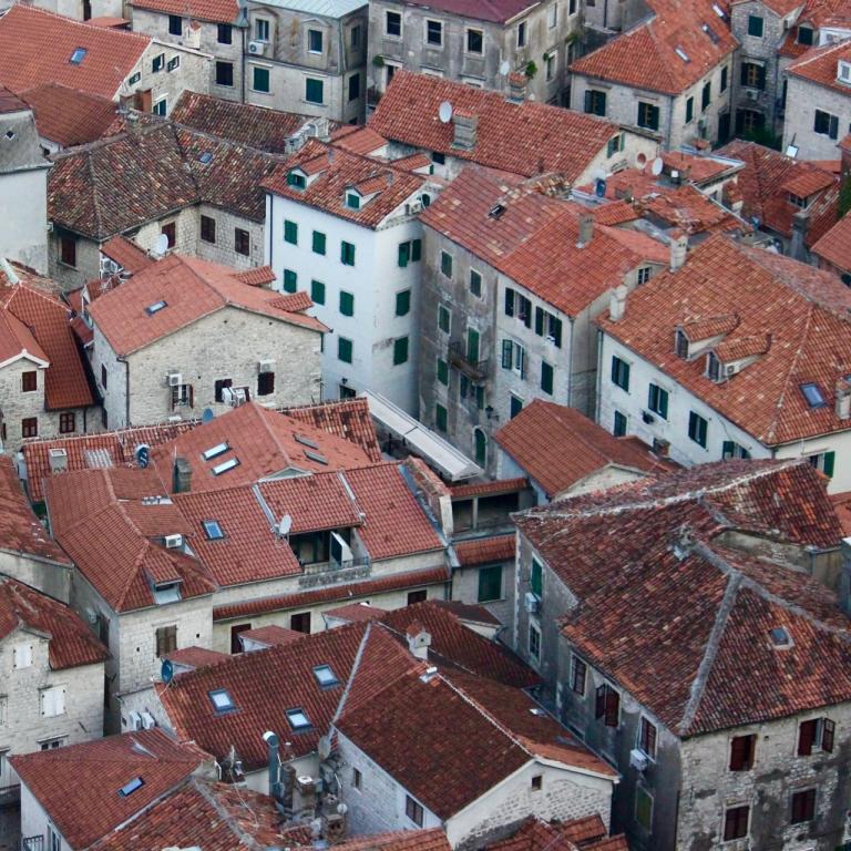Kotor , Montenegro - 3