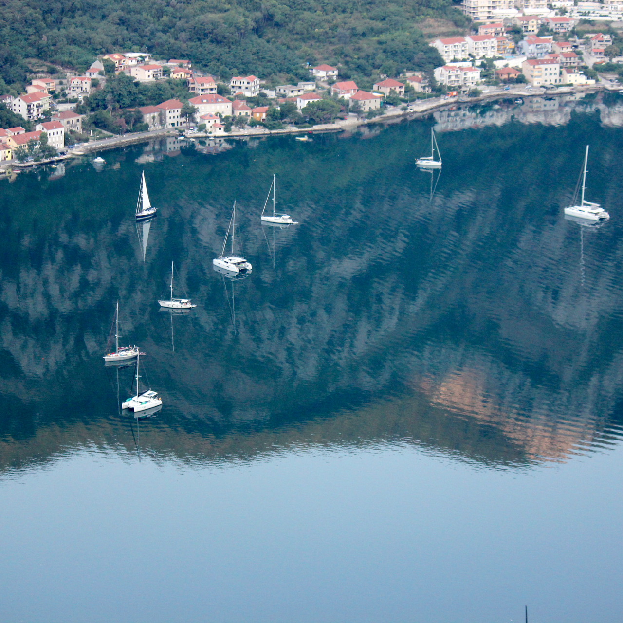 Kotor , Montenegro - 4