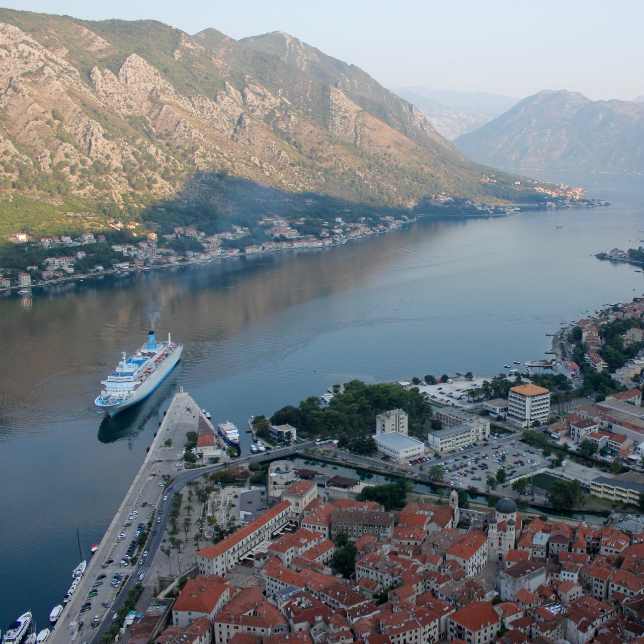 Kotor , Montenegro - 7
