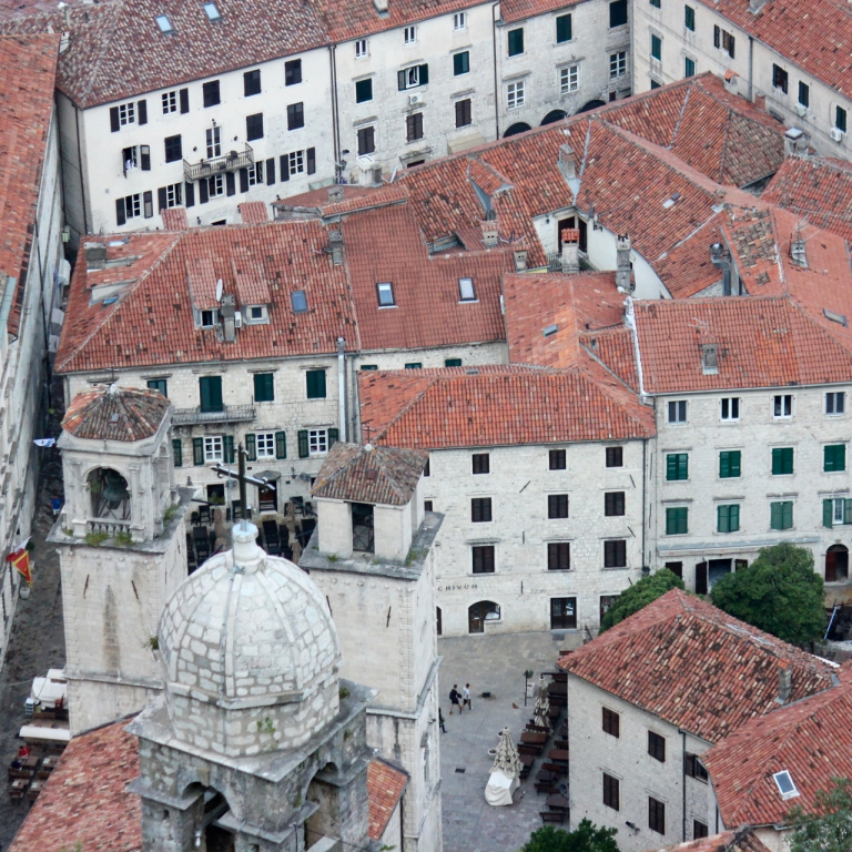 Kotor , Montenegro - 8