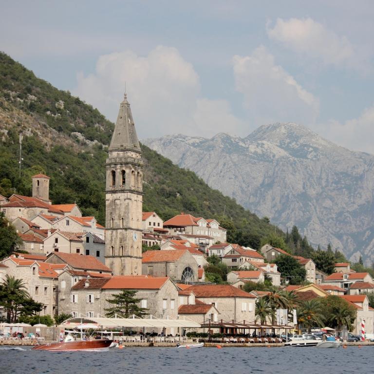 Perast, Montenegro - 10
