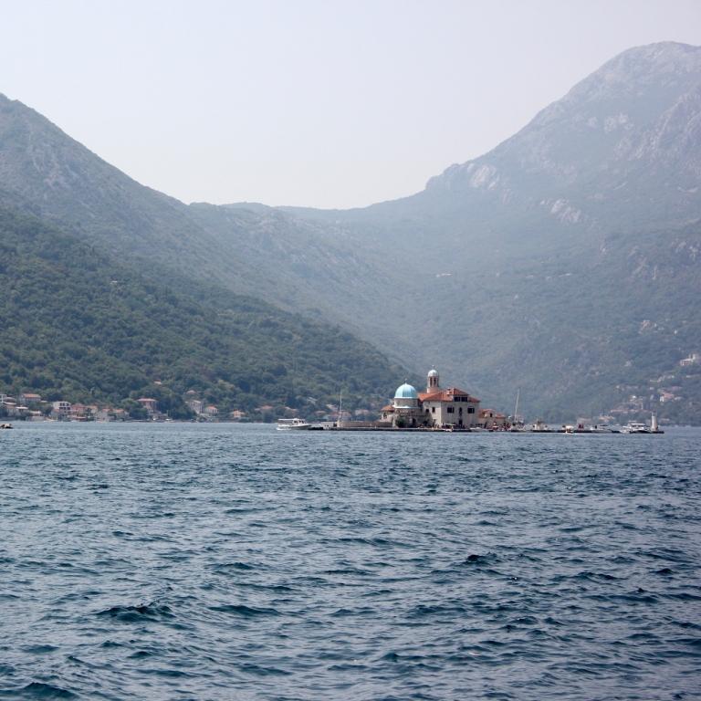 Perast, Montenegro - 2