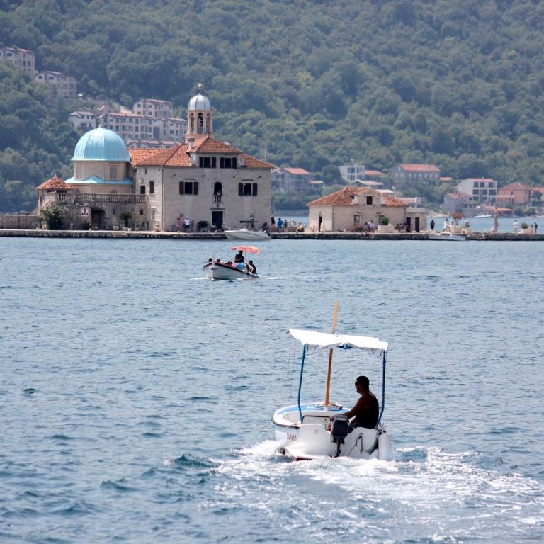 Perast, Montenegro - 4