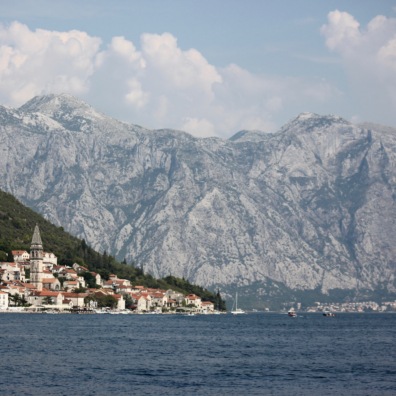 Perast, Montenegro - 7