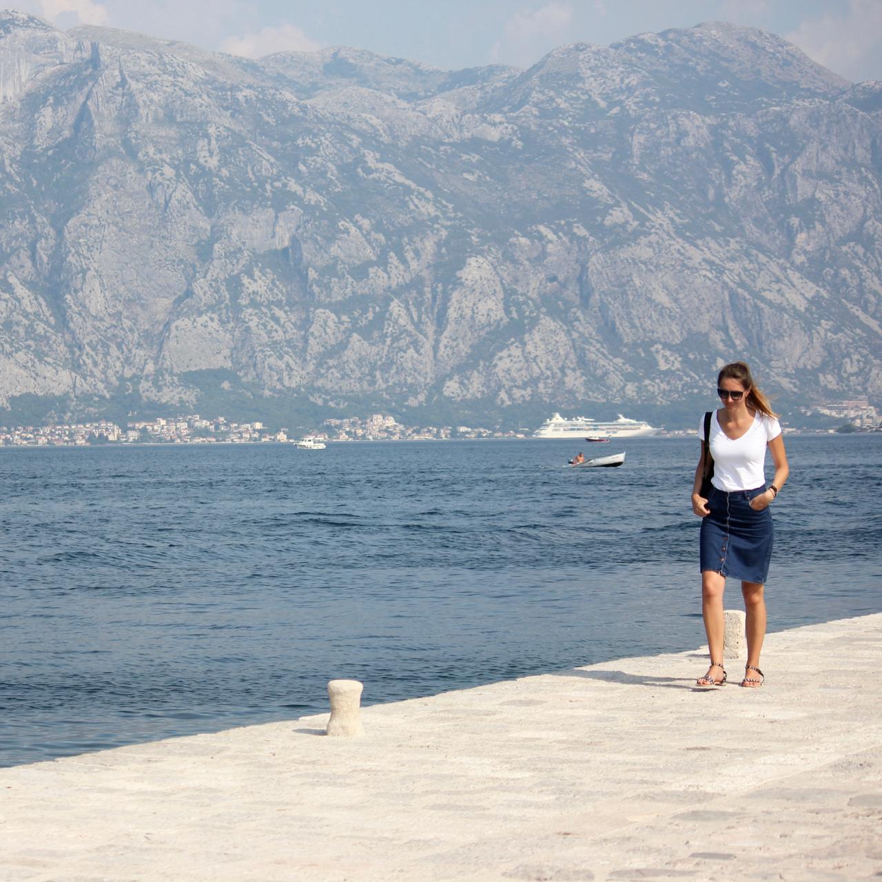 Perast, Montenegro - 8
