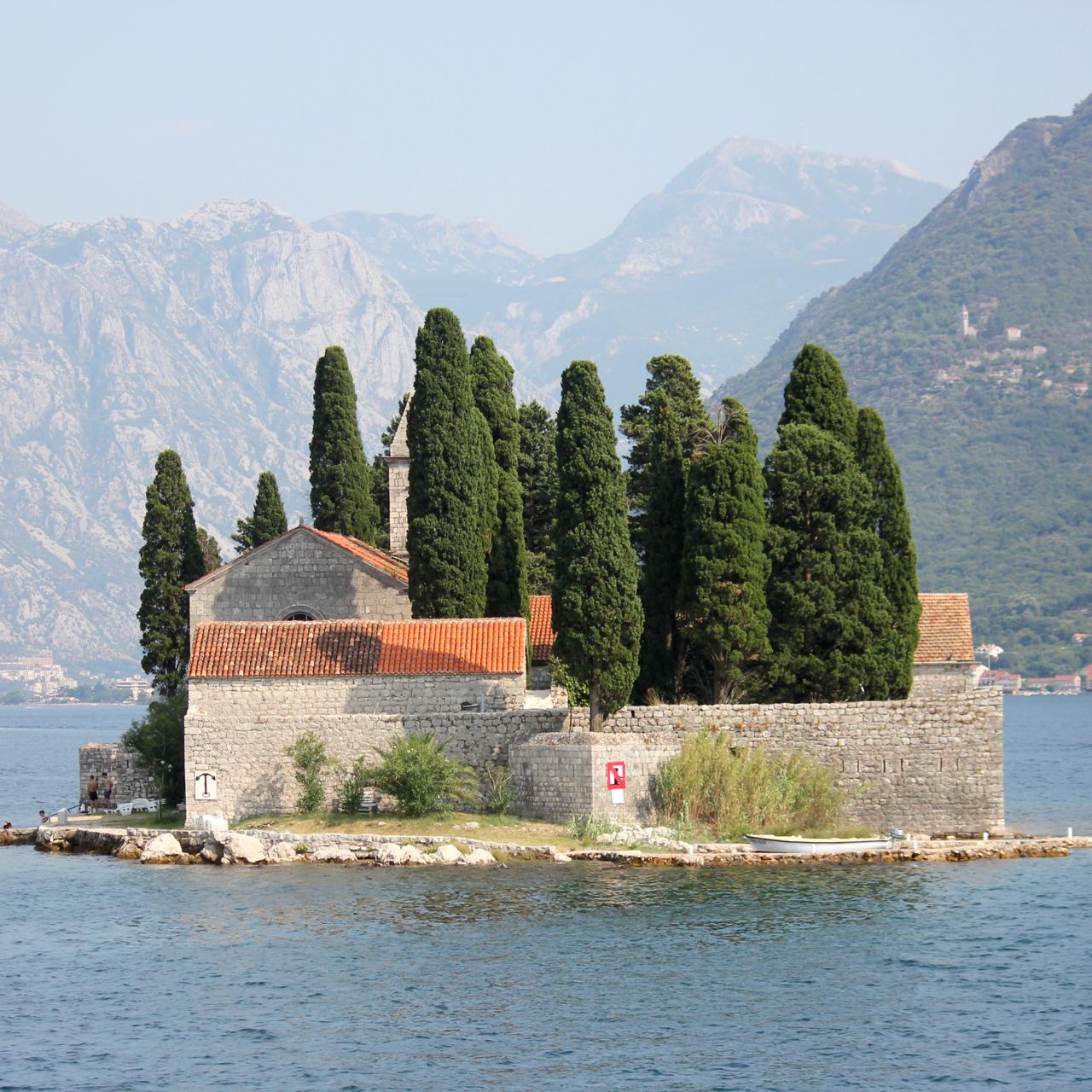 Perast, Montenegro - 9