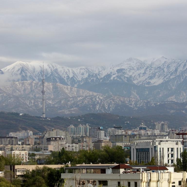 Almaty, Kazakhstan - 1 (1)