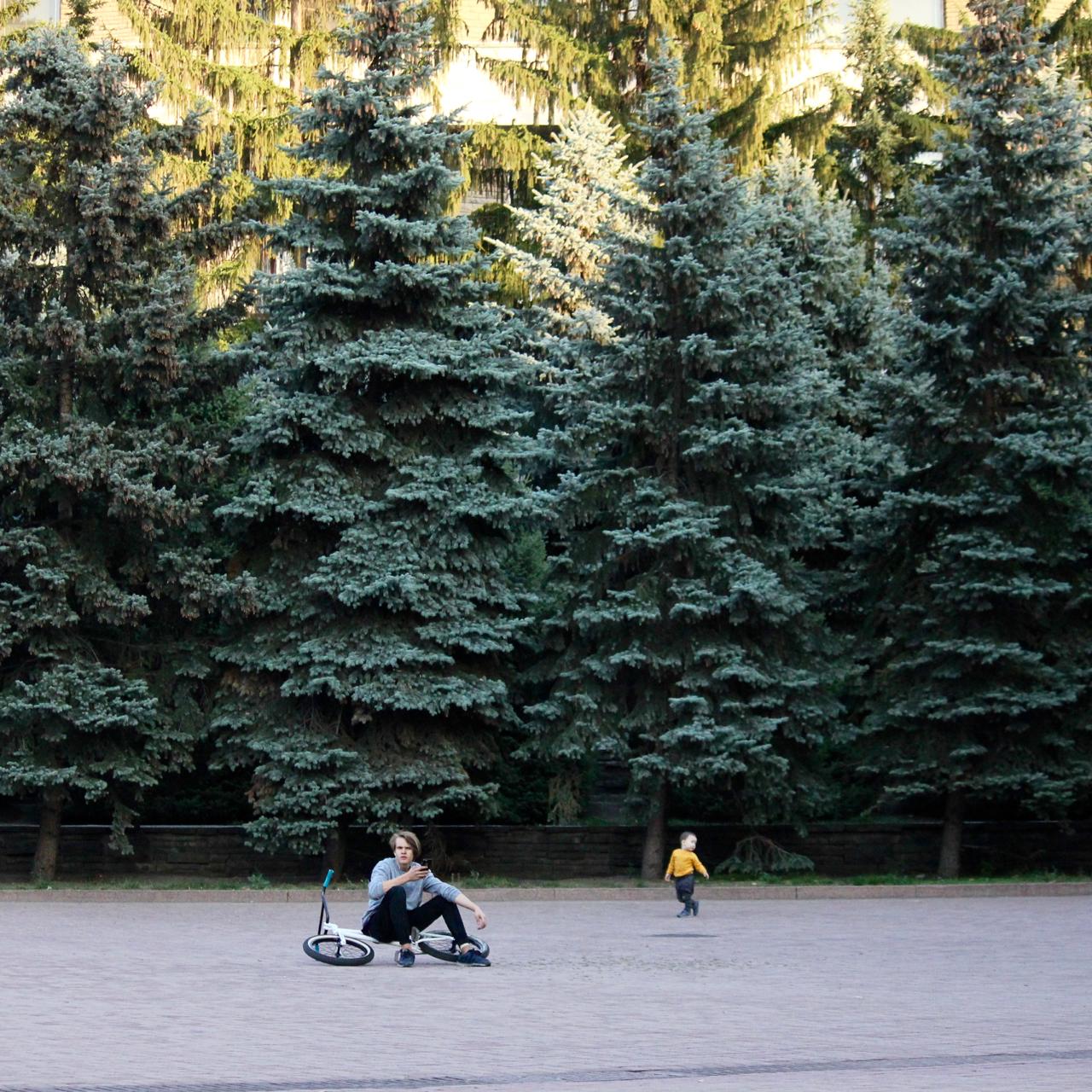 Almaty, Kazakhstan - 12