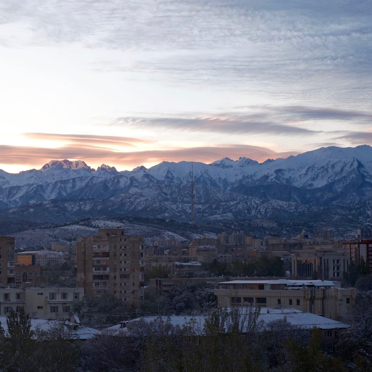 Almaty, Kazakhstan - 2 (2)