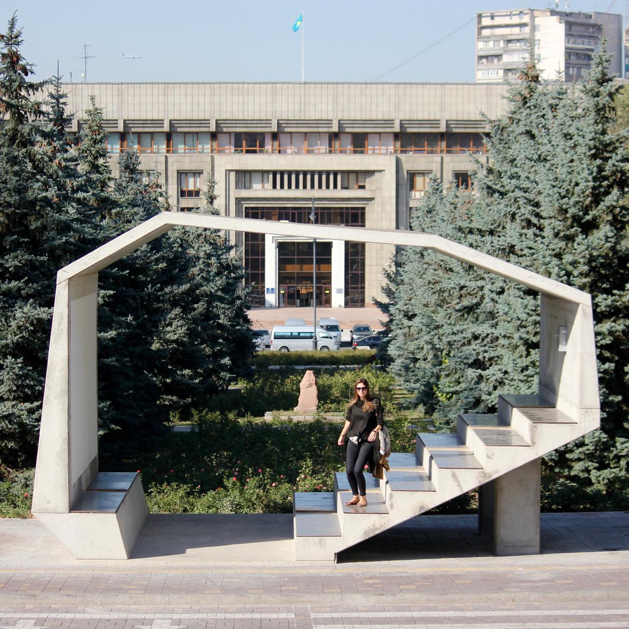 Almaty, Kazakhstan - 3