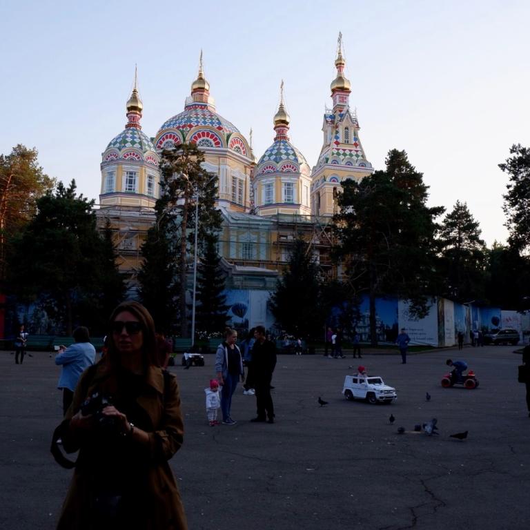 Almaty, Kazakhstan - 6 (1)