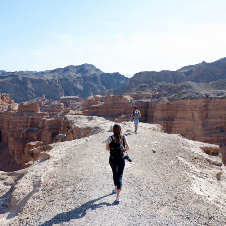 Charyn Canyon, Kazakhstan - 2 (2)