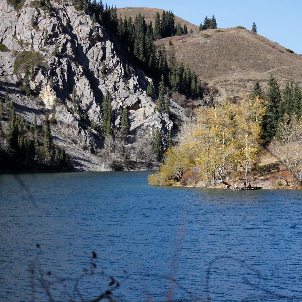 Kolsai Lakes, Kazakhstan - 12