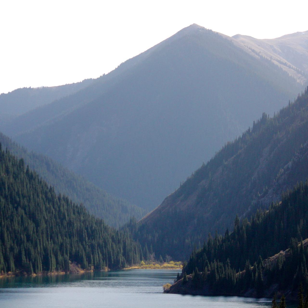 Kolsai Lakes, Kazakhstan - 13