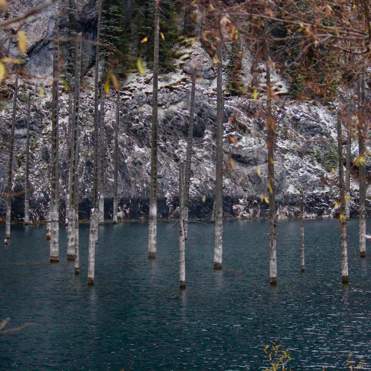 Kolsai Lakes, Kazakhstan - 14