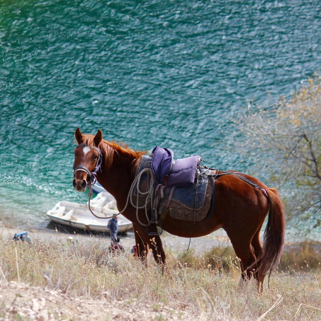 Kolsai Lakes, Kazakhstan - 7