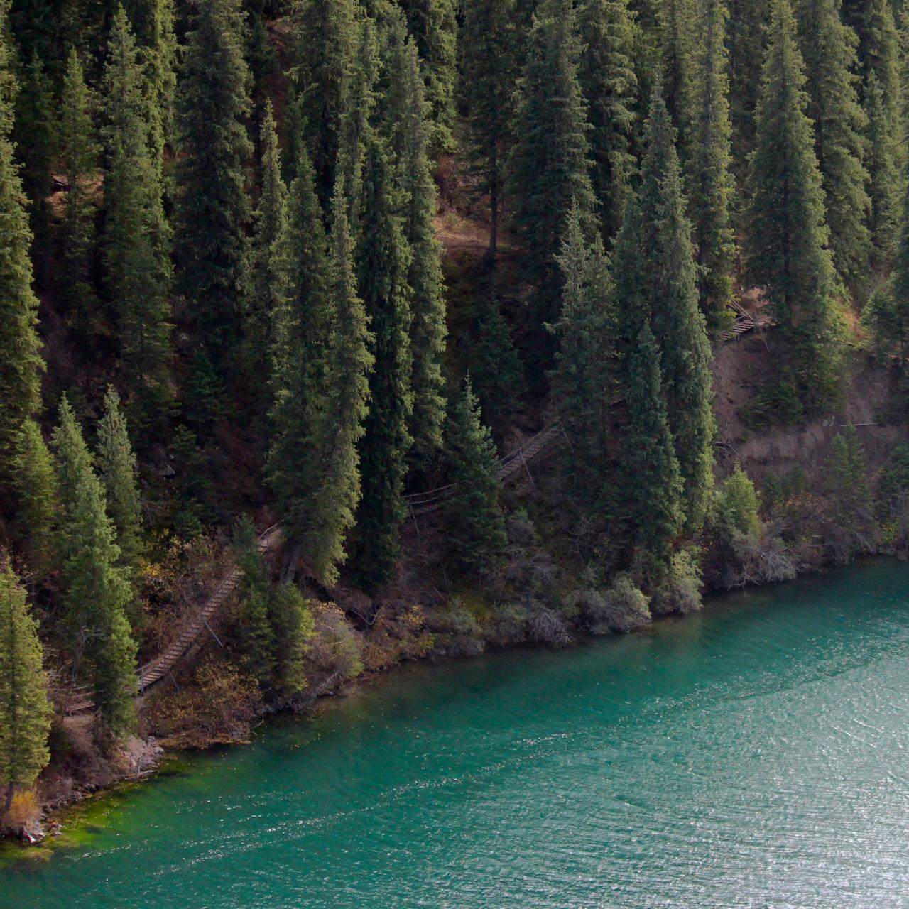 Kolsai Lakes, Kazakhstan - 8