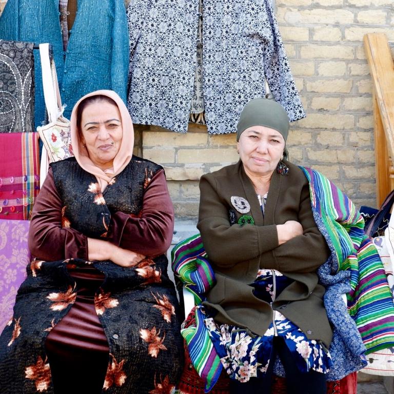 bukhara, uzbekistan - 1 (1)
