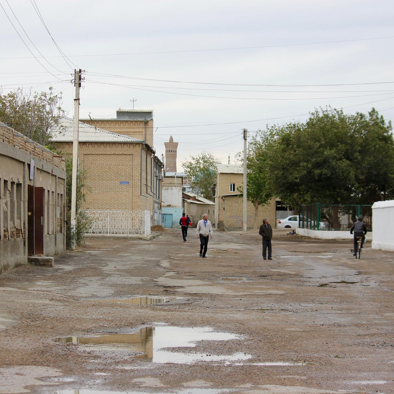 bukhara, uzbekistan - 10
