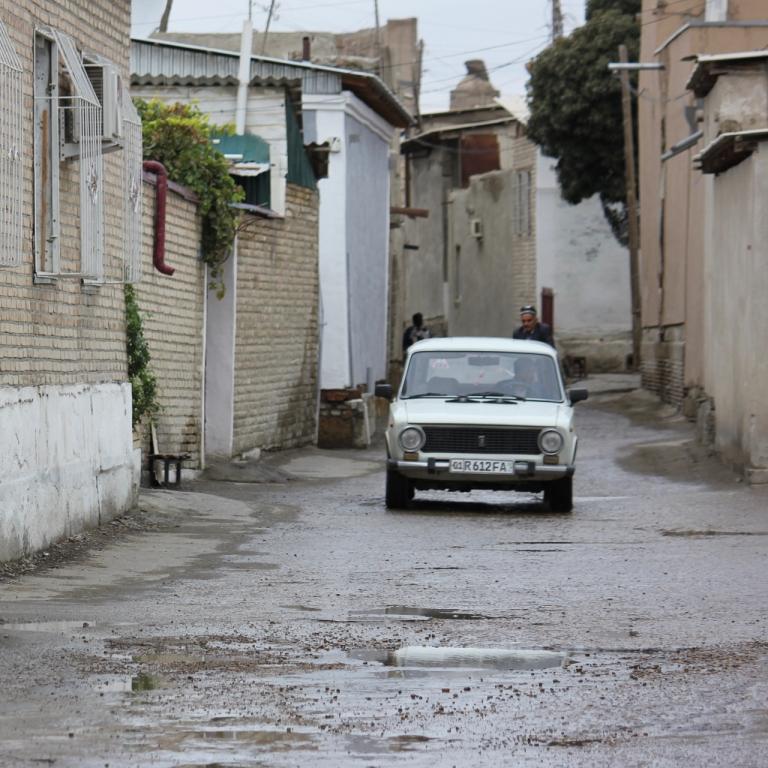 bukhara, uzbekistan - 11
