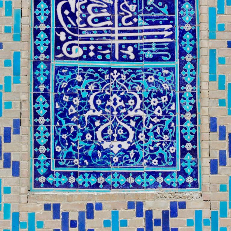 bukhara, uzbekistan - 14