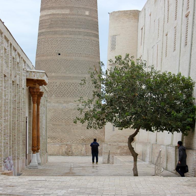 bukhara, uzbekistan - 15