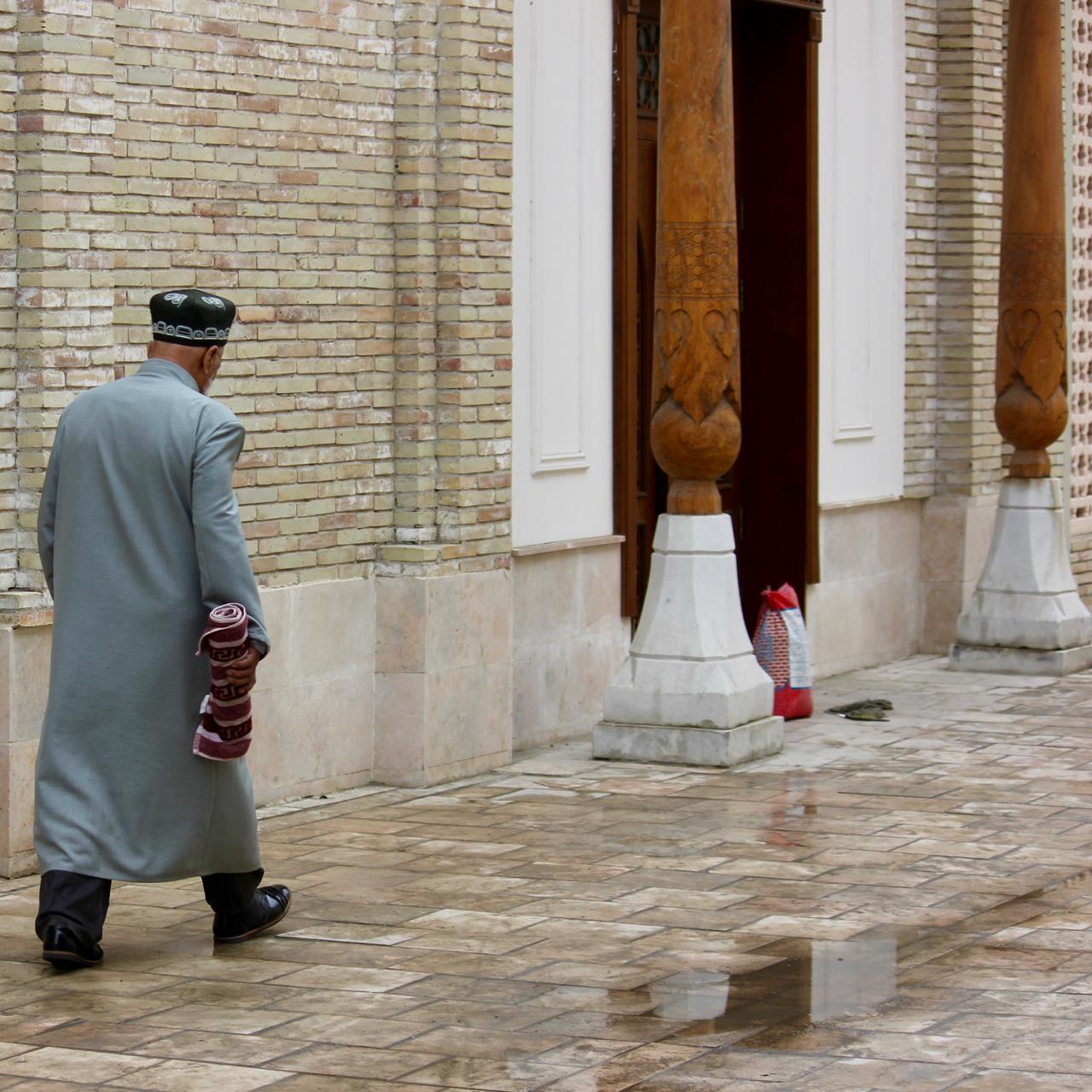 bukhara, uzbekistan - 16