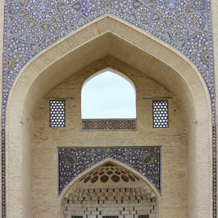 bukhara, uzbekistan - 17