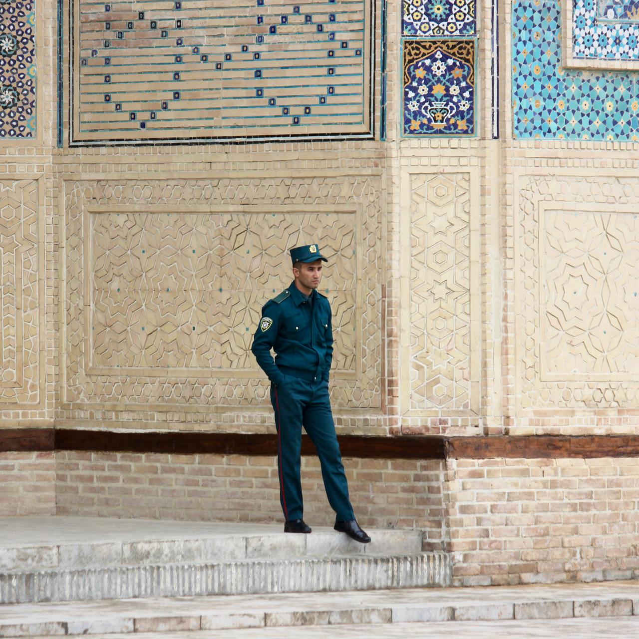 bukhara, uzbekistan - 18