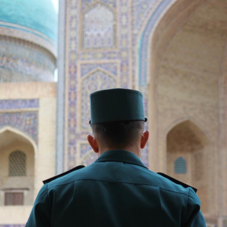 bukhara, uzbekistan - 19