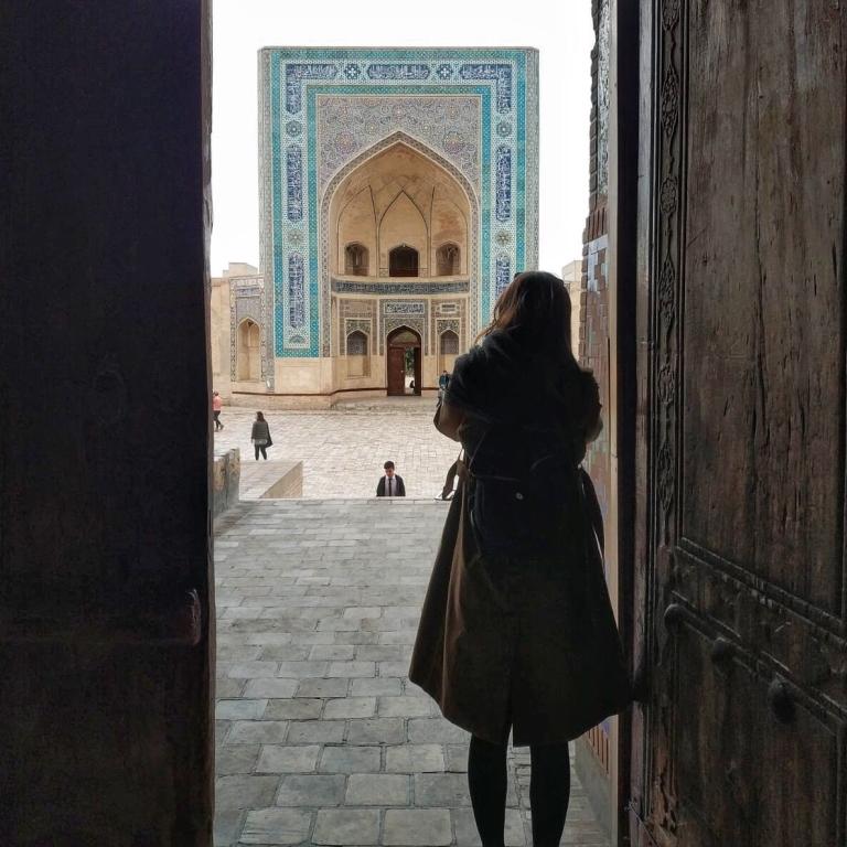 bukhara, uzbekistan - 2 (1)