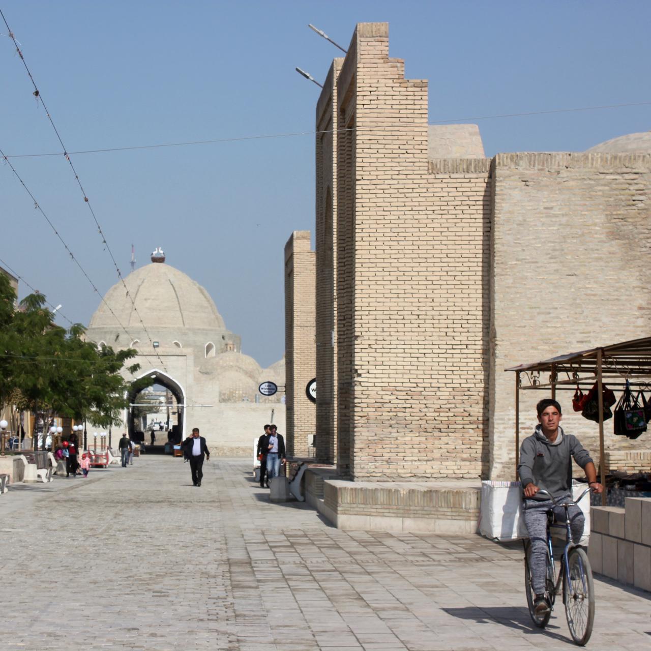 bukhara, uzbekistan - 20