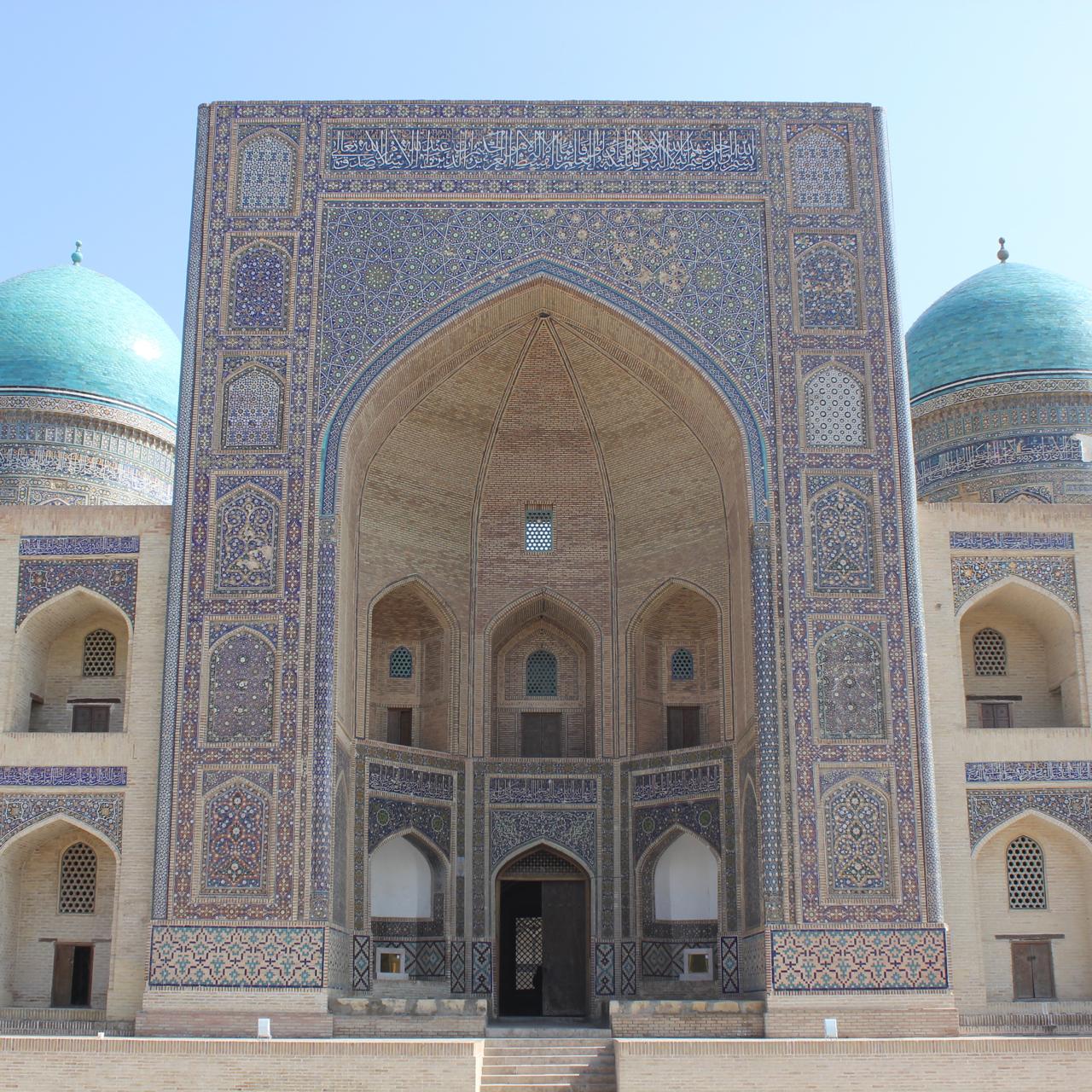 bukhara, uzbekistan - 21