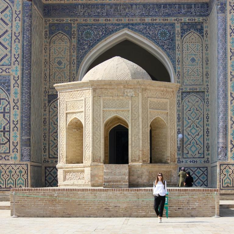 bukhara, uzbekistan - 22