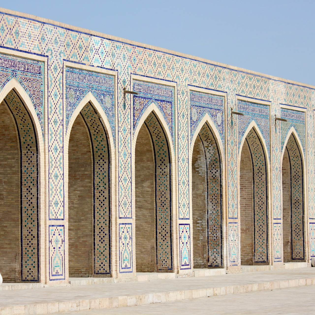 bukhara, uzbekistan - 23