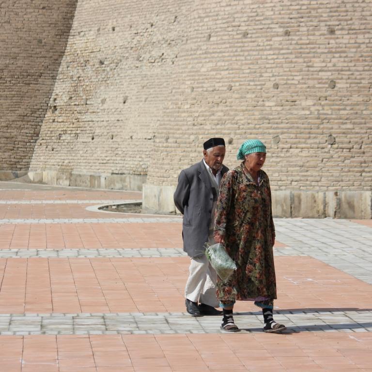 bukhara, uzbekistan - 29