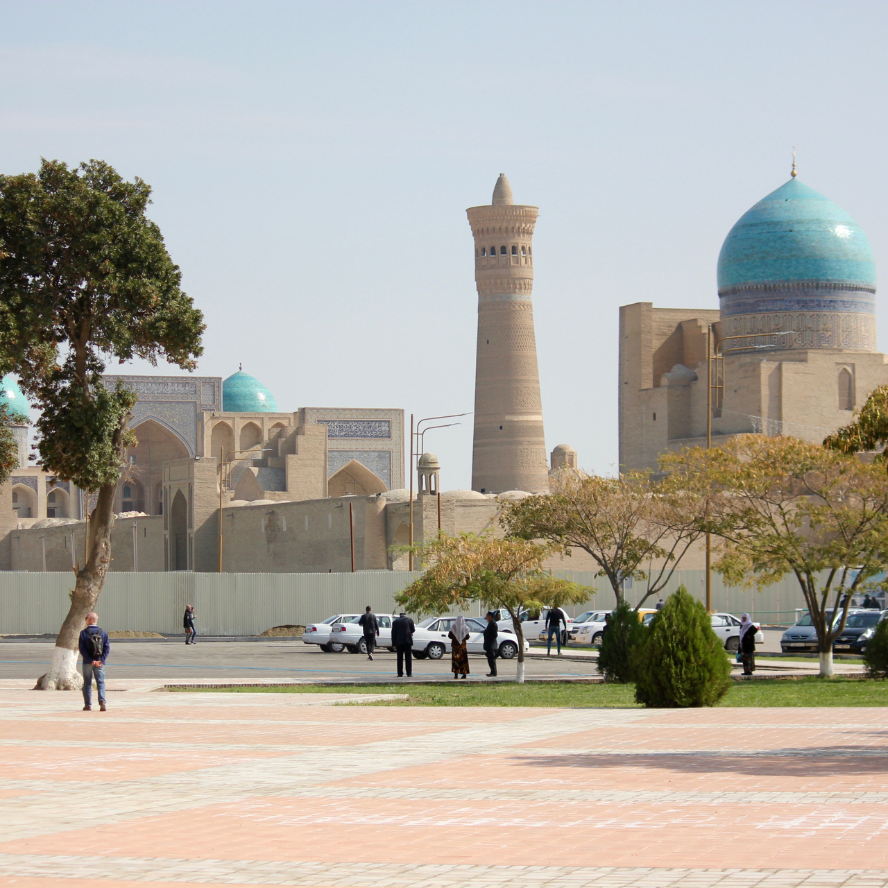 bukhara, uzbekistan - 30
