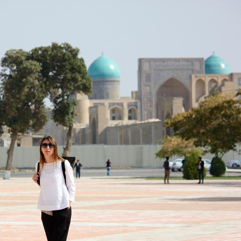 bukhara, uzbekistan - 32