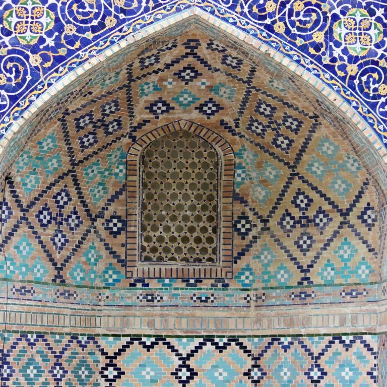 bukhara, uzbekistan - 5