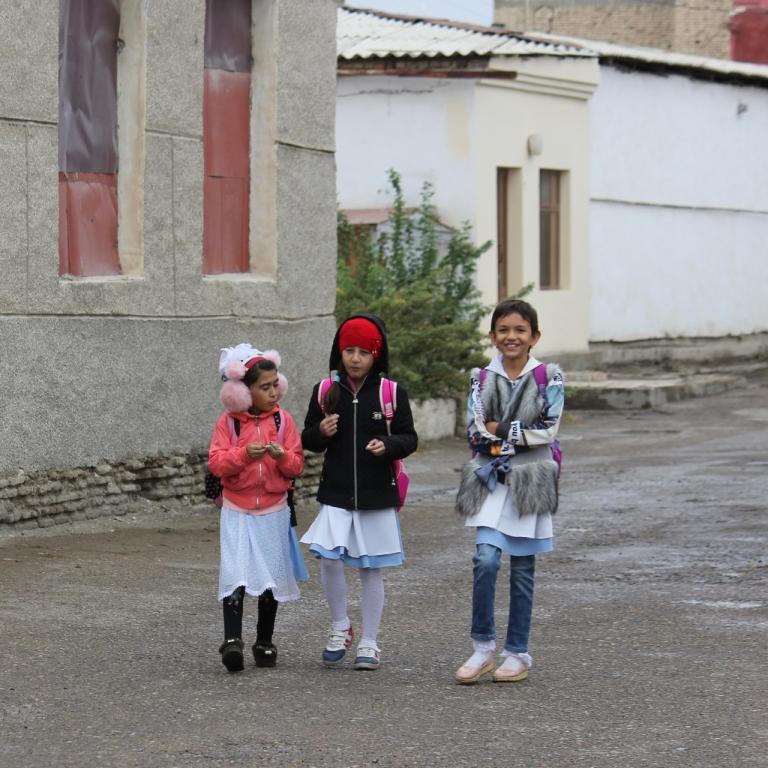 bukhara, uzbekistan - 8