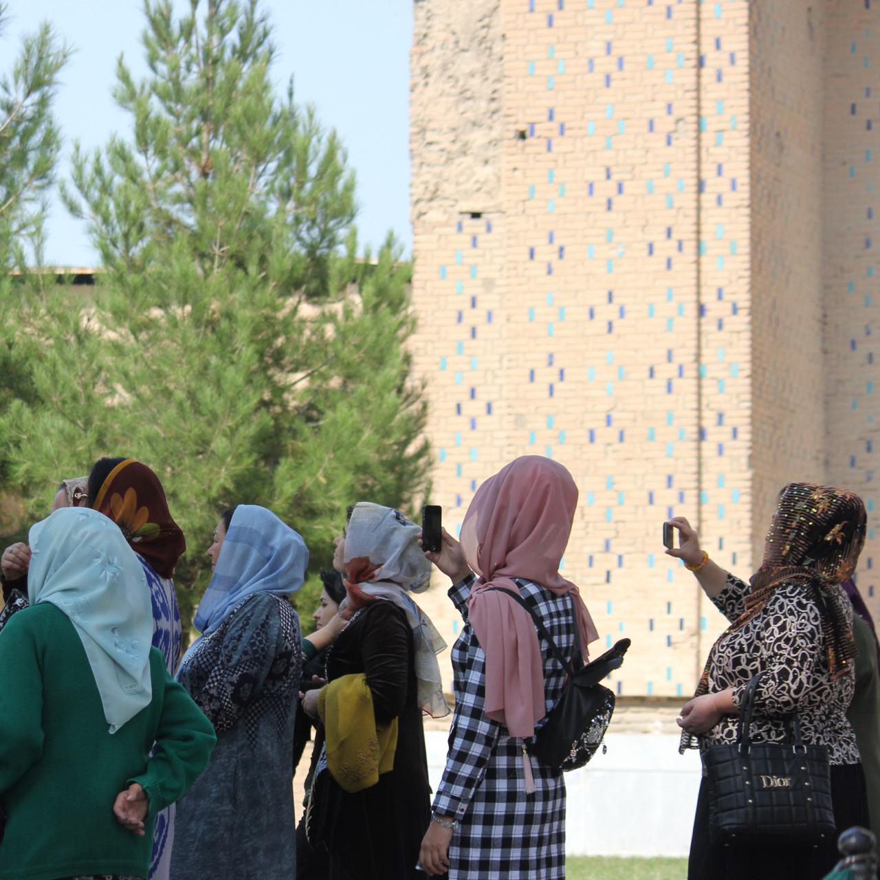 samarkand, uzbekistan - 11