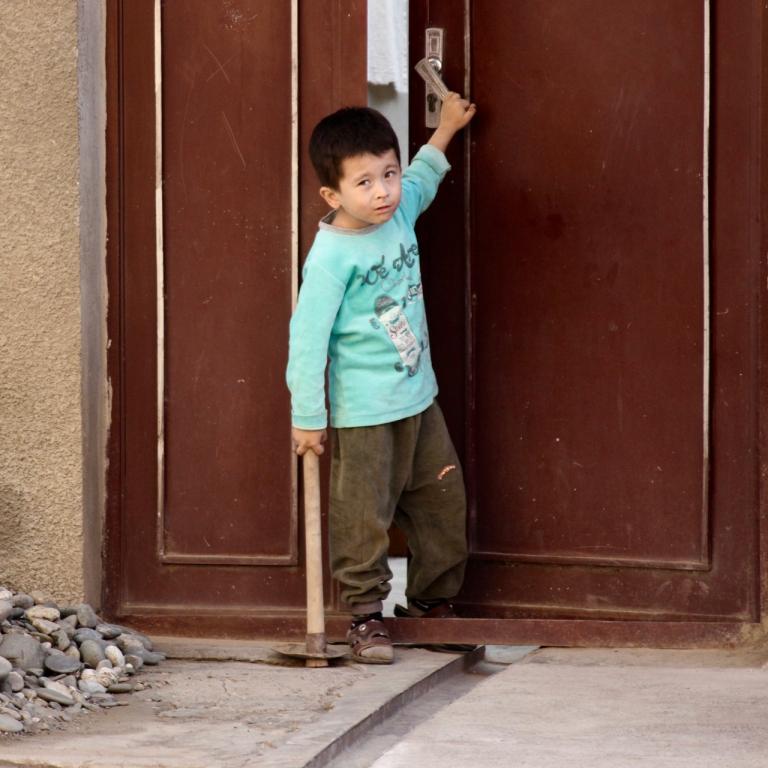 samarkand, uzbekistan - 12