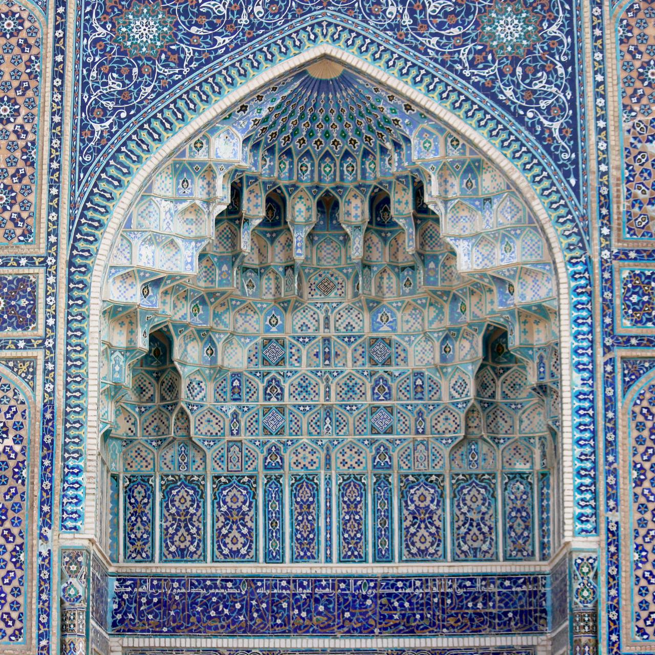 samarkand, uzbekistan - 14