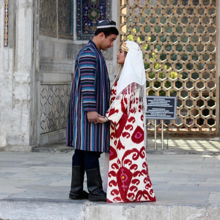 samarkand, uzbekistan - 19