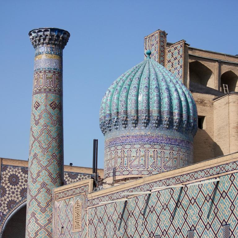 samarkand, uzbekistan - 2 (1)