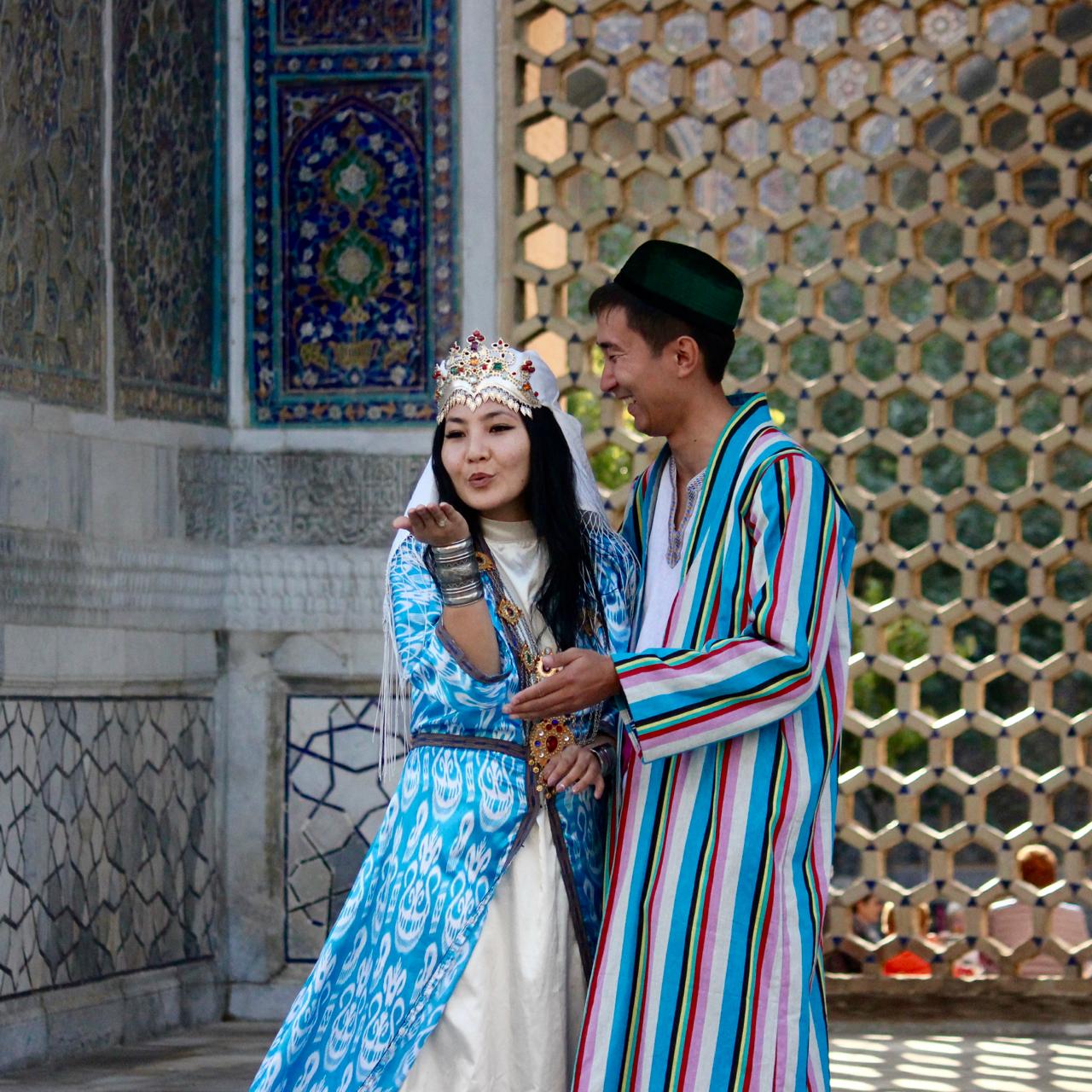 samarkand, uzbekistan - 20