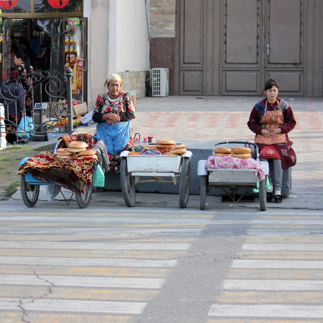 samarkand, uzbekistan - 21