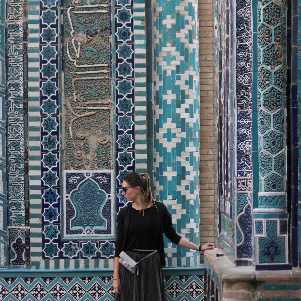 samarkand, uzbekistan - 24